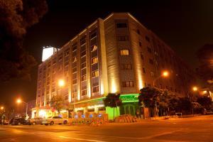 フェルドウスィー インターナショナル グランド ホテル
