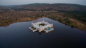 Lake Nahargarh Palace - A Justa Resort