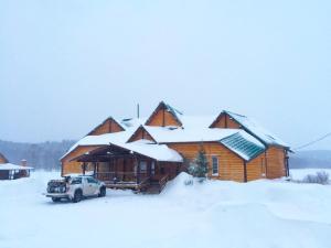 Отель Жукова Гора - фото 3