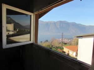 Oasi dei Girasoli, Apartmány  Abbadia Lariana - big - 27