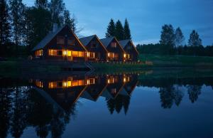 Kivi Talu Country Hotel