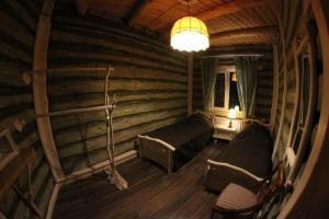 Отель Жукова Гора - фото 19