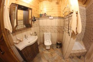 Отель Жукова Гора - фото 20
