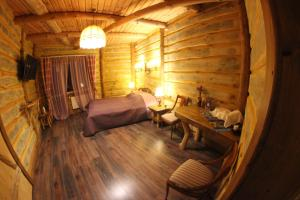 Отель Жукова Гора - фото 22