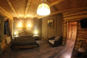 Отель Жукова Гора - фото 13