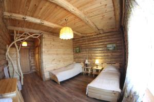 Отель Жукова Гора - фото 7