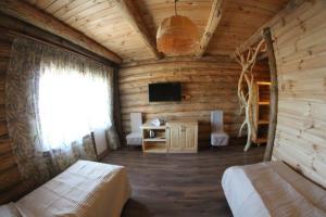 Отель Жукова Гора - фото 9