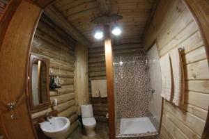 Отель Жукова Гора - фото 10