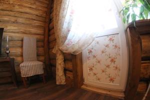 Отель Жукова Гора - фото 25