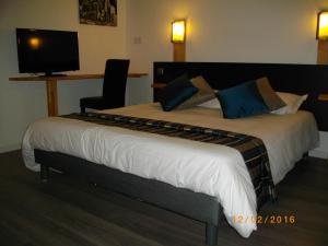 Appart'hotel Residella House Avignon Nord Le Pontet