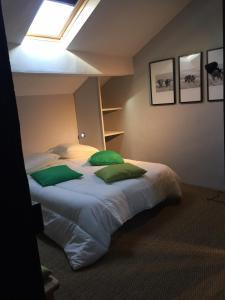 Charmants appartements centre ville, Apartmanok  Montpellier - big - 16