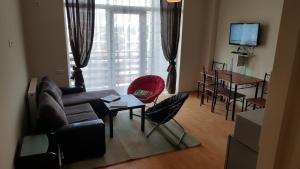 Khatia Apartment