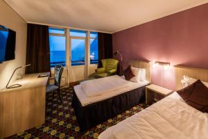 First Hotel Raftevold - Hornindal
