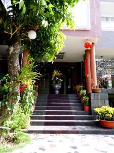 Cat Moc Hotel