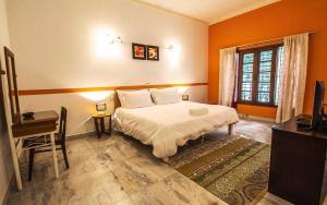 Anara Villa Service Apartments - Sainik Farm, Апартаменты  Нью-Дели - big - 23