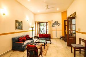 Anara Villa Service Apartments - Sainik Farm, Апартаменты  Нью-Дели - big - 24