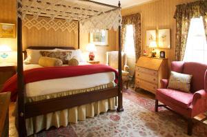 Stockbridge Country Inn