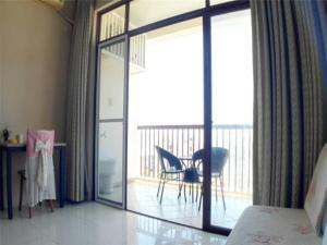 Shuiyue Holiday Apartment With Sea View