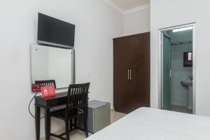 ZEN Rooms Seminyak Gang Rahayu, Pensionen  Seminyak - big - 20