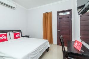 ZEN Rooms Seminyak Gang Rahayu, Pensionen  Seminyak - big - 17