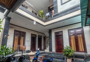 ZEN Rooms Seminyak Gang Rahayu, Pensionen  Seminyak - big - 16