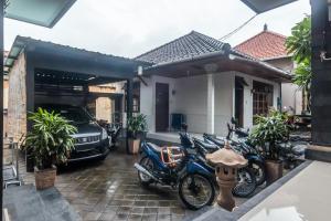 ZEN Rooms Seminyak Gang Rahayu, Pensionen  Seminyak - big - 15