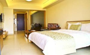 Anjia Seaview Holiday Apartment