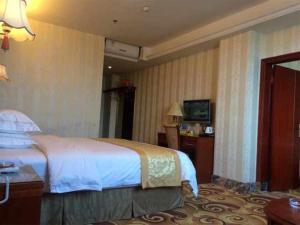 Shunde Lecong Bandao Hotel, Hotel  Shunde - big - 16