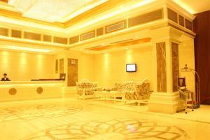 Shunde Lecong Bandao Hotel, Hotel  Shunde - big - 17