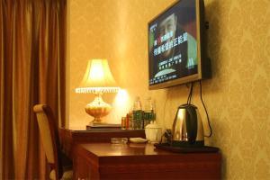 Shunde Lecong Bandao Hotel, Hotel  Shunde - big - 13