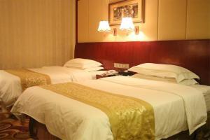Shunde Lecong Bandao Hotel, Hotel  Shunde - big - 12