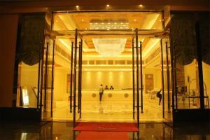 (Shunde Lecong Bandao Hotel)