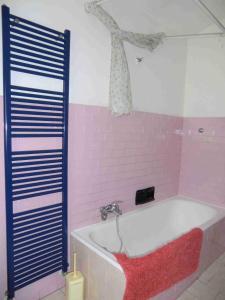 Oasi dei Girasoli, Apartments  Abbadia Lariana - big - 18