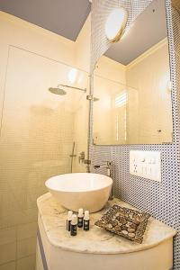 Anara Villa Service Apartments - Sainik Farm, Апартаменты  Нью-Дели - big - 25