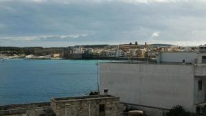 B&B Gelsimori, Guest houses  Otranto - big - 4