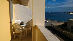 B&B Gelsimori, Guest houses  Otranto - big - 14