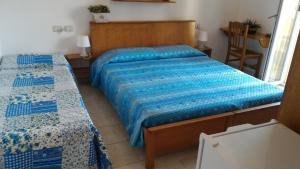 B&B Gelsimori, Guest houses  Otranto - big - 10