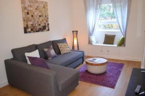 Эдинбург - The Elgin Terrace Apartment