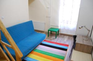Colors Apartments Budapest, Апартаменты  Будапешт - big - 16