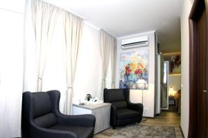 Gala Luxury Suites