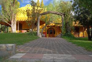 Finca La Encantada, Venkovské domy  San Rafael - big - 1