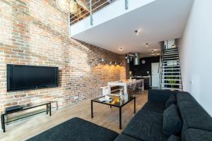 Qbik Loft Aparts
