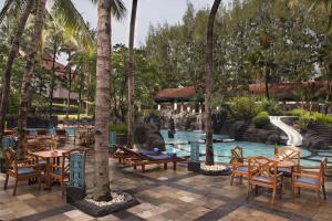 Melia Purosani Hotel Yogyakarta, Szállodák  Yogyakarta - big - 21