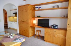 Apartment Leutasch