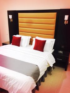 Al Burj Hotel Suites