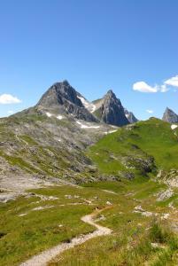 Bacherhof - St. Anton am Arlberg