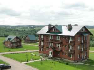 Park Hotel Veslevo
