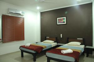 Deccan Comforts