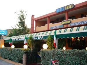 Hotel Blu Marlin