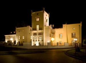 Zamek Trnova